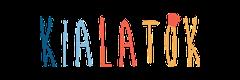 Kialatok Logo